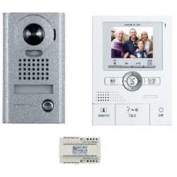 Videophone Aiphone